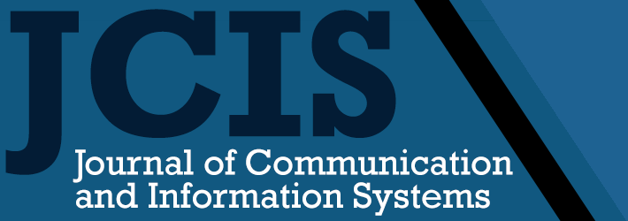Journal of Communication and Information Systems